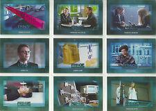 Fringe season 3 & 4  - The Other Side ALT01 - ALT09