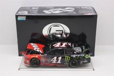 KURT BUSCH #41 2018 HAAS AUTOMATION MONSTER ENERGY ELITE 1/24 IN STOCK FREE SHIP