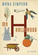 My Hollywood Books