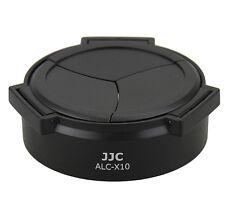 Cameraplus ® alc-x10 Copriobiettivo automatico per Fujifilm FinePix x10/x20-Nero