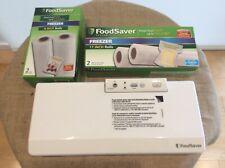 FoodSaver Model V2040 Bag Sealer