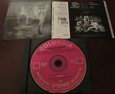 ALICE IN CHAINS - INTERVIEW DISC PROMO CD