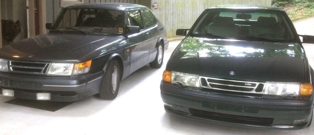 The Classic Saab Story & Friends