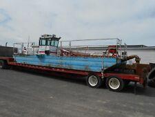 Mudcat Sp-915 Hydraulic Dredge
