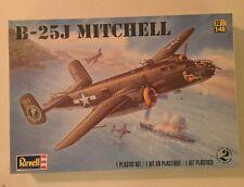 B-25J Mitchell Model Kit - Revell 2011