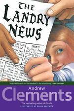 The Landry News (Paperback or Softback)