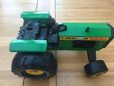 Vintage Old Antique XMB 975 TONKA Green Toy Tractor R5