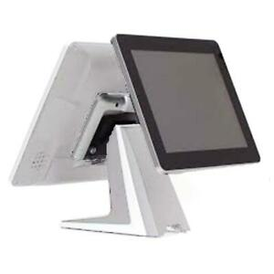 "FEC CDU LCD 10.4"" Customer Display for POS AERPPC/PP1635 (MPN: AM-1010-AERARM)"