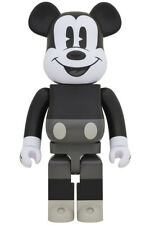 Medicom Toy Be@rbrick MICKEY MOUSE (B&W Ver.) 1000% Bearbrick
