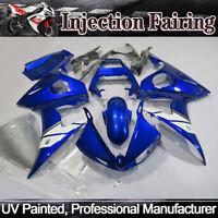 ABS Injection Bodywork Fairing Kit For YAMAHA YZF-R6 2003-2004 / R6S 06-09 Blue