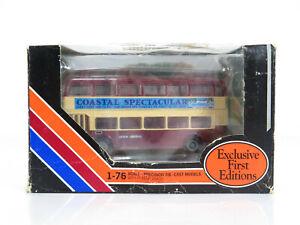 EFE - 20403 -  Bristol VRT Series III - Devon General - 1/76 - Boxed