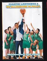 EBOND  un allenatore in palla DVD Ex Noleggio D553837