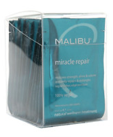 Malibu C Miracle Repair Treatment, 0.4 oz (12 Count)