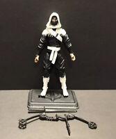 G.I. Joe 25th 30th 50th ROC POC Cobra Storm Shadow V44 Dollar General Figure