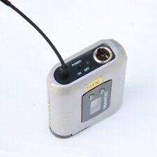 trantec s5.5 beltpack transmitter