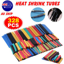 Heat Shrinkable Tube 2mm 3mm 4mm 5mm 6mm 8mm 10mm Tubing Sleeving Wrap Wire Cable Kit Keep You Fit All The Time Insulation Materials & Elements Electronic Accessories & Supplies
