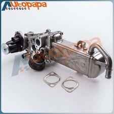 AGR Ventil + Abgas Kühler für Audi A3 Q3 TT VW Seat Skoda 03L131512CF ohne Pfand