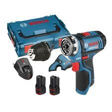 Bosch GSR12V-15 FC PRO Drill/Driver Combo Unit 06019F6071