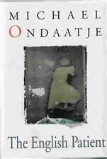 The English Patient by Michael Ondaatje (Paperback, 1993), Like new, free post