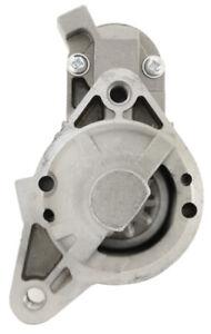 Starter Motor Chrysler 300C LE LX engine ESF 6.1L Petrol 06-12