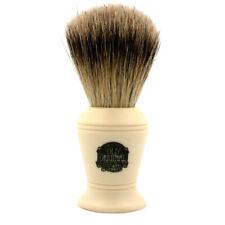 Vulfix 374 Super Badger, Imitation Ivory Handle Shaving Brush