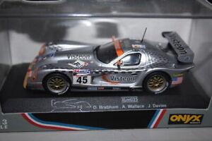 PANOZ  Esperante GTR1 N°45 Le Mans 1997 ( Onyx ) 1:43