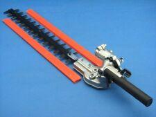 Aufsatz Heckenschere aus Fuxtec 4in1 Motorsense Heckenschere Hochentaster 3PS 52