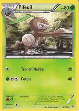 Pifeuil - XY2:Etincelles - 6/106 - Carte Pokemon Neuve Française