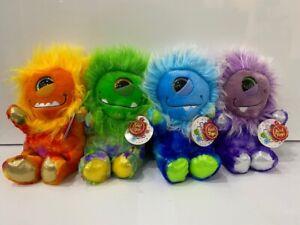 Keel toys 25cm Monster Motsu (animotsu) Fang Chomp Spike Igor BNWT