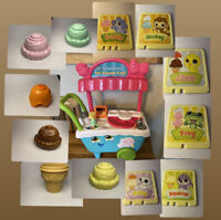 Leap frog scoop and learn ice cream cart spare parts