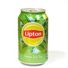 Lipton Ice Tea Peach 24x0 33l Dosen (pfirsich Eistee) NL
