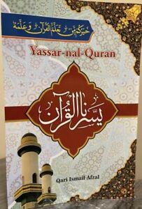 Yassar Nal Quran Colour Coded