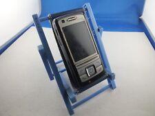 Nokia 6280 stark gebraucht Silber Handy Kult Phone Telefon Defekt Als Ersatz