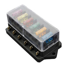 s l225 car audio & video fuses & fuse holders ebay mini blade fuse block at reclaimingppi.co