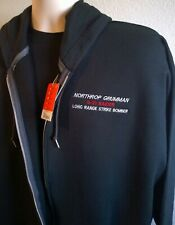 "XL NORTHROP GRUMMAN JACKET ""B-21 RAIDER-LONG RANGE STRIKE BOMBER""          shirt"