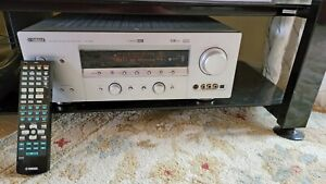 Yamaha HTR-5960 7.1-Channel Digital Home Theater Receiver