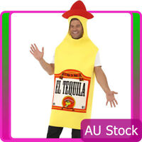 Mens Giant Pint of Beer Drink Novelty Stag Night Funny Fancy Dress Costume