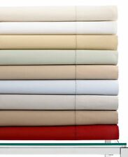 Hotel Collection 600 Thread Count Spa King Fitted Sheet $190.00