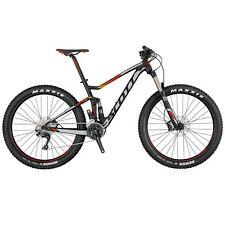 2017 Scott Spark 730 27.5 Plus Mountain Bike - MSRP $3699 - Large, With Warranty
