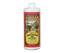 FoxFarm Organic Big Bloom 32oz Quart Save $$ FOX FARM W/ BAY HYDRO $$
