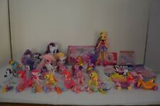 Lot mon petit poney / my little pony G4