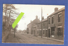 More details for rp whickham crown hotel now ye olde lang jack pub public house used 1908 locally