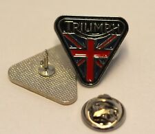 Metalpin TRIUMPH TRIANGLE PW 133