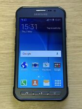 Samsung Galaxy Xcover 3 - 8GB - Black (Unlocked)