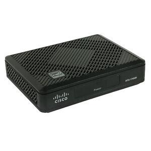 Cisco DTA 170HD TV Receiver Box Digital Transport Adapter NO Remote