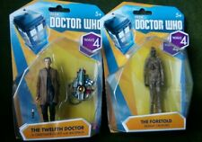 doctor who figurines neuves wave4