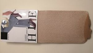 Hue Classic Fishnet Knee-Hi Sock
