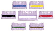 Claycraft by Deco - Air dry polymer /paper clay - All colours