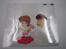 Magical Girl Emi Mai Anime Original Production Cel Celluloid Japan Vintage