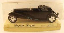 Solido Âge d'Or n° 4036 Bugatti Royale  1/43